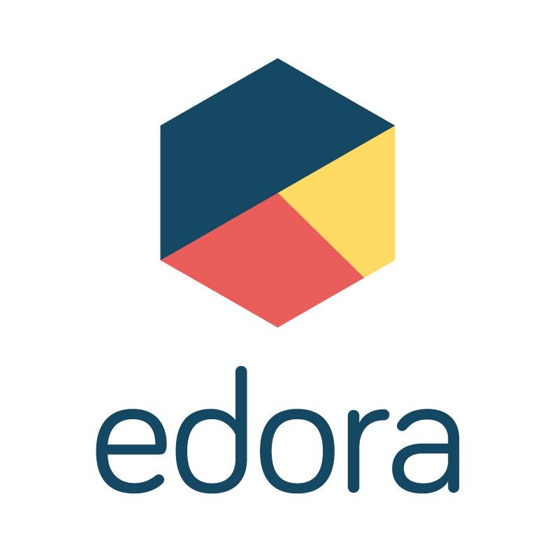 Edora logo